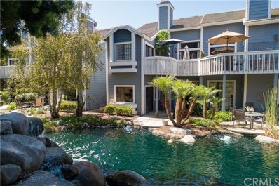 8211 Sandcove Circle UNIT 102, Huntington Beach, CA 92646 - MLS#: PW19200606