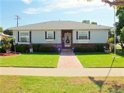 2300 San Vicente Avenue, Long Beach, CA 90815 - MLS#: PW19200776