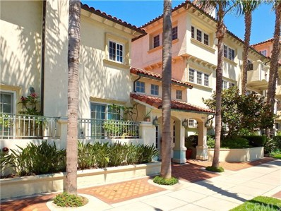 1901 E Ocean Boulevard UNIT 205, Long Beach, CA 90802 - MLS#: PW19201033