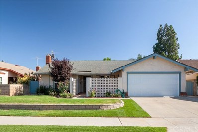 716 W Brentwood Avenue, Orange, CA 92865 - MLS#: PW19201433