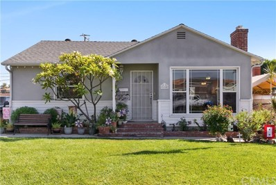 118 Ruby Drive, Placentia, CA 92870 - MLS#: PW19201457