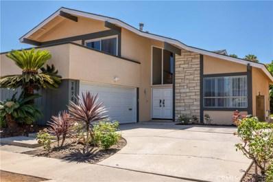 7876 E Cramer Street, Long Beach, CA 90808 - MLS#: PW19201458
