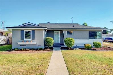 2370 W La Habra Boulevard, La Habra, CA 90631 - MLS#: PW19201748