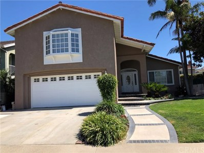 3692 Toland Avenue, Los Alamitos, CA 90720 - MLS#: PW19201890
