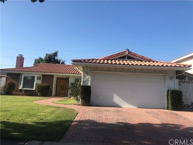 1525 Portola Avenue, Santa Ana, CA 92705 - MLS#: PW19201900