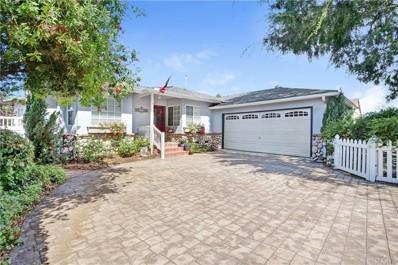 12321 Moline Drive, Whittier, CA 90604 - MLS#: PW19201910