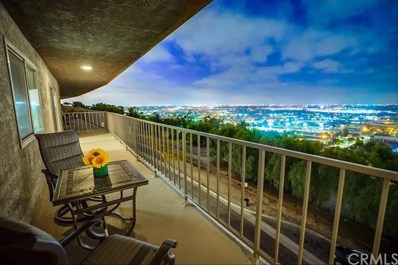 2700 E Panorama Drive UNIT 302, Signal Hill, CA 90755 - MLS#: PW19202476