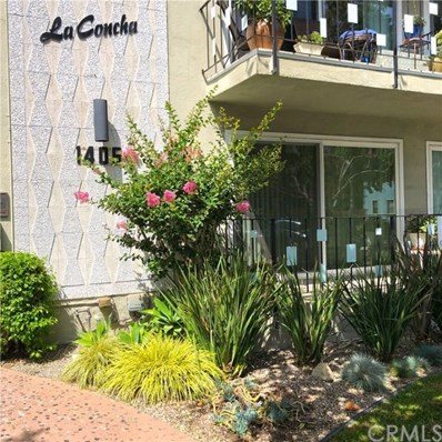 1405 E 1st Street UNIT 1, Long Beach, CA 90802 - MLS#: PW19202554