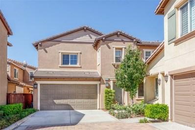 255 W Pebble Creek Lane, Orange, CA 92865 - MLS#: PW19202668