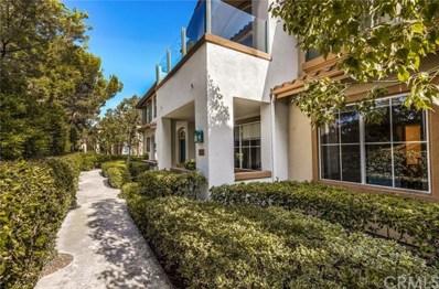 1703 Solvay Aisle UNIT 106, Irvine, CA 92606 - MLS#: PW19202782
