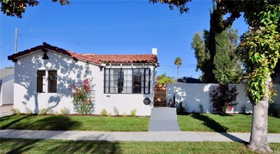 1454 Park Avenue, Long Beach, CA 90804 - MLS#: PW19202824