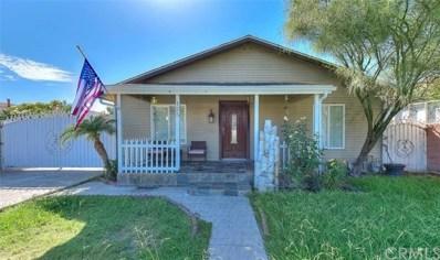 125 S Harding Avenue, Anaheim, CA 92804 - MLS#: PW19203050