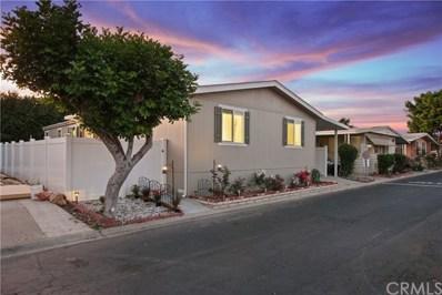 3595 Santa Fe Avenue UNIT 100, Long Beach, CA 90810 - MLS#: PW19203187