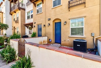 107 Tangelo Place, Covina, CA 91722 - MLS#: PW19203208