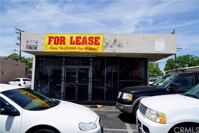 1614 S Standard Avenue, Santa Ana, CA 92707 - MLS#: PW19203566