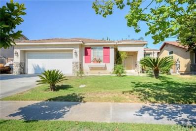 10970 Daylilly Street, Fontana, CA 92337 - MLS#: PW19203683