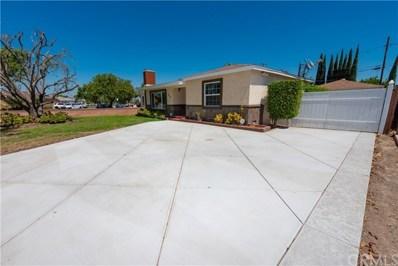 4660 Goldfield Avenue, Long Beach, CA 90807 - MLS#: PW19203754