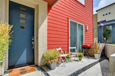 5721 Acacia Lane, Lakewood, CA 90712 - MLS#: PW19203977