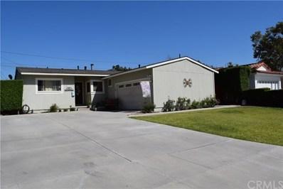 10920 Tropico Avenue, Whittier, CA 90604 - MLS#: PW19204100