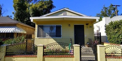 31 W Forhan Street, Long Beach, CA 90805 - MLS#: PW19204541