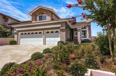 941 S Wildrose Lane, Anaheim Hills, CA 92808 - MLS#: PW19204780