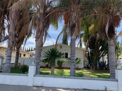 952 W Francis Street, Corona, CA 92882 - MLS#: PW19204937