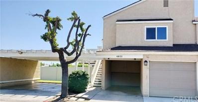 4832 W 5th Street UNIT A, Santa Ana, CA 92703 - MLS#: PW19205126