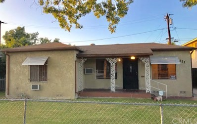 311 E Mountain View Street, Long Beach, CA 90805 - MLS#: PW19205540