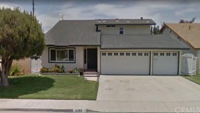 9161 Alwick Circle, Garden Grove, CA 92841 - MLS#: PW19205851