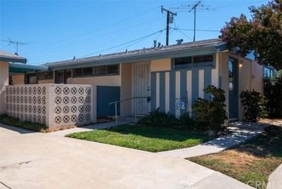 16114 Santa Fe Street, Whittier, CA 90603 - MLS#: PW19205996