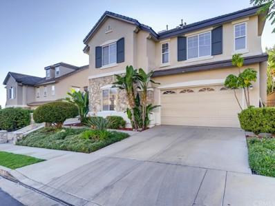 23449 Ridgeway, Mission Viejo, CA 92692 - MLS#: PW19206255
