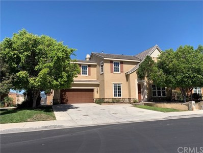 16935 Carrotwood Drive, Riverside, CA 92503 - MLS#: PW19206268
