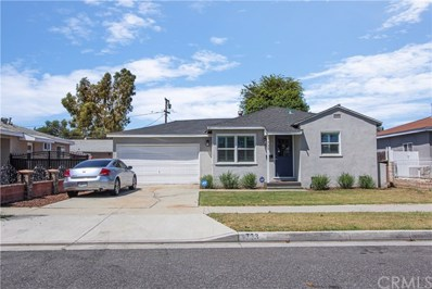 733 E Silva Street, Long Beach, CA 90807 - MLS#: PW19206615