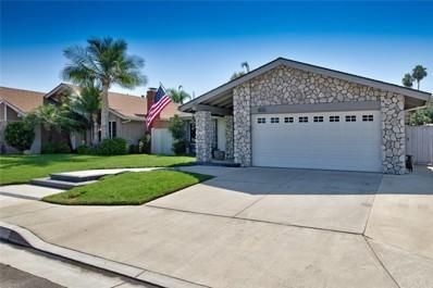 6024 Kingsbriar Drive, Yorba Linda, CA 92886 - MLS#: PW19206658