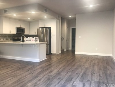 9810 Jersey Avenue UNIT 17, Santa Fe Springs, CA 90670 - MLS#: PW19207231