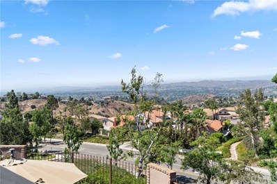 890 S Bluebird Circle, Anaheim Hills, CA 92807 - MLS#: PW19207322
