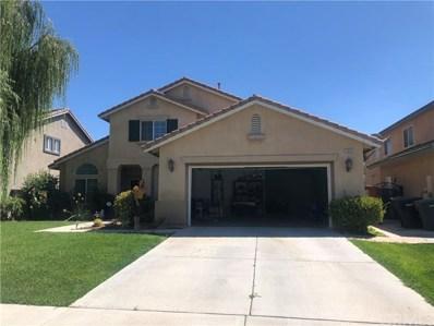 2063 Willowbrook Lane, Perris, CA 92571 - MLS#: PW19207407