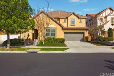 44 Water Lily, Irvine, CA 92606 - MLS#: PW19207451