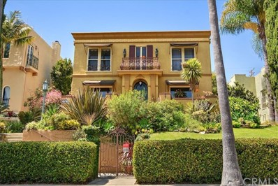 121 Belmont Avenue, Long Beach, CA 90803 - MLS#: PW19207529