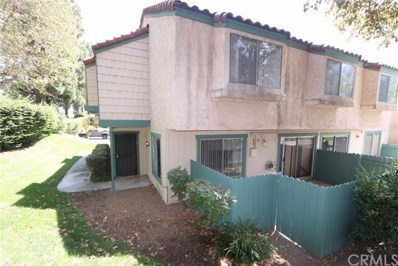9306 Mesa Verde Drive UNIT A, Montclair, CA 91763 - MLS#: PW19207582