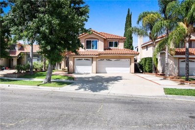 1383 Sonora Drive, Corona, CA 92882 - MLS#: PW19207607