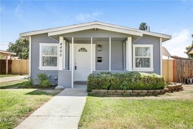 4490 Highland Place, Riverside, CA 92506 - MLS#: PW19207683