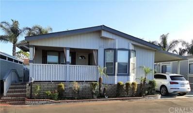 211 S Beach Boulevard UNIT 72, Anaheim, CA 92804 - MLS#: PW19207722