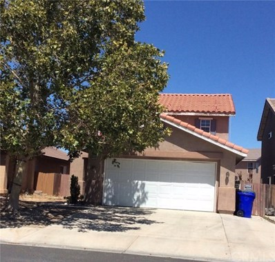 14410 Hidden Rock Road, Victorville, CA 92394 - MLS#: PW19207844