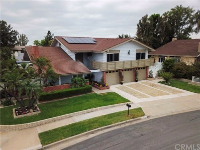 13691 Currie Circle, North Tustin, CA 92705 - MLS#: PW19207932