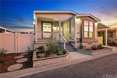 3595 Santa Fe Avenue UNIT 51, Long Beach, CA 90810 - MLS#: PW19208456