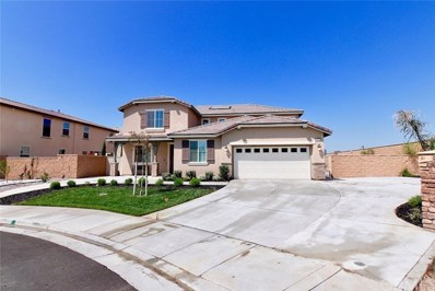 5305 Fulmer Court, Jurupa Valley, CA 91752 - MLS#: PW19208514