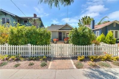 2504 E 5th Street, Long Beach, CA 90814 - MLS#: PW19208773
