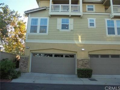 1401 UNIVERSITY CIRCLE, Fullerton, CA 92835 - MLS#: PW19208826