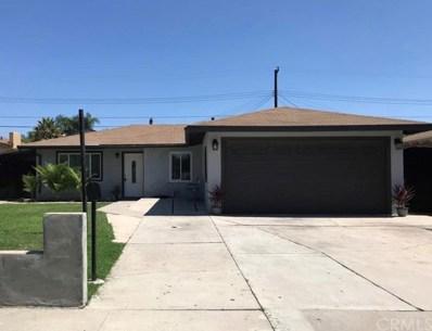2233 S Maddock Street, Santa Ana, CA 92704 - MLS#: PW19208977
